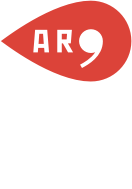 Art Rebel 9 logo